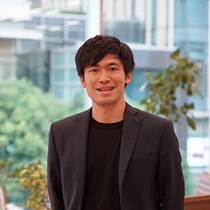 Vook 代表 岡本 俊太郎