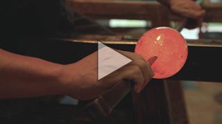 GEOLOGICAL GLASS -海馬ガラス工房-
