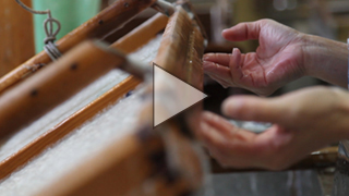黒谷和紙 -Making of Japanese handmade paper of Kyoto Kurotani-