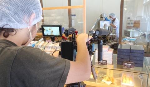 ニッポン手仕事図鑑の動画サムネ一覧の画像