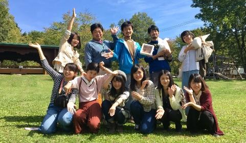 ニッポン手仕事図鑑のWEBサイトの北海道当麻町の発掘ツアーの記事のサムネイル写真