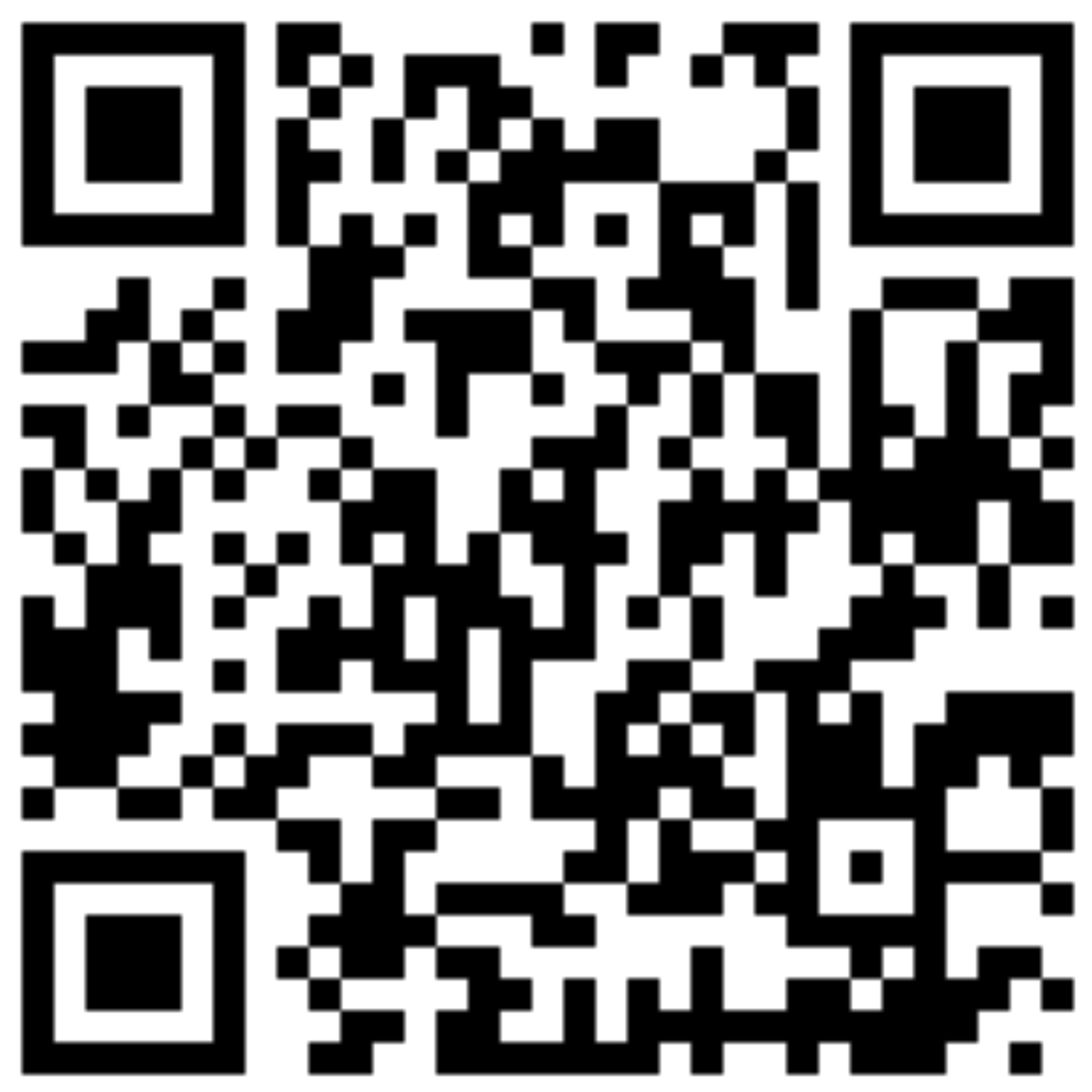 LINEアカウント伝統工芸インターン|ニッポン手仕事図鑑のQRコード