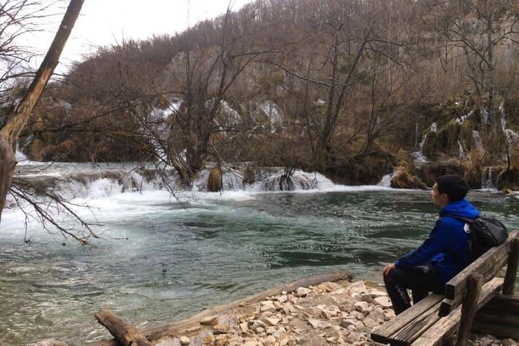 クロアチア世界遺産とヒデさん