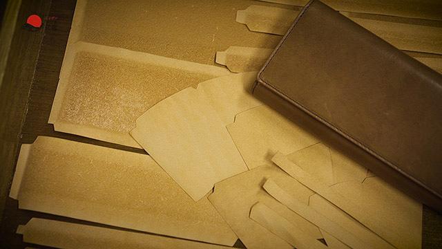 皮漉き職人|浅原皮漉所の動画を観る