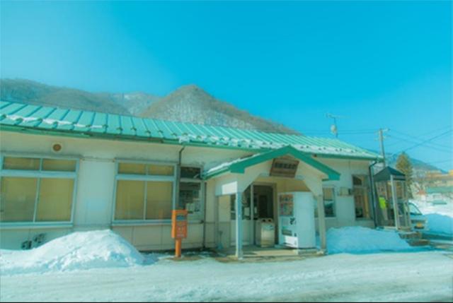 かづのの雪景色1