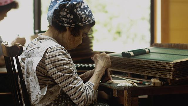 線香職人|駒村清明堂の動画を見る