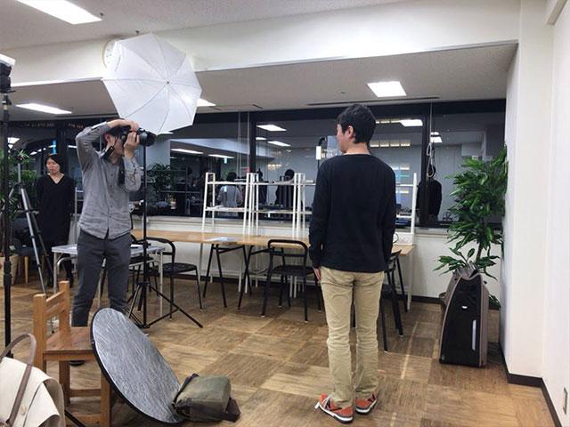 イベントTURNS×ニッポン手仕事図鑑meetingを開催しました!3